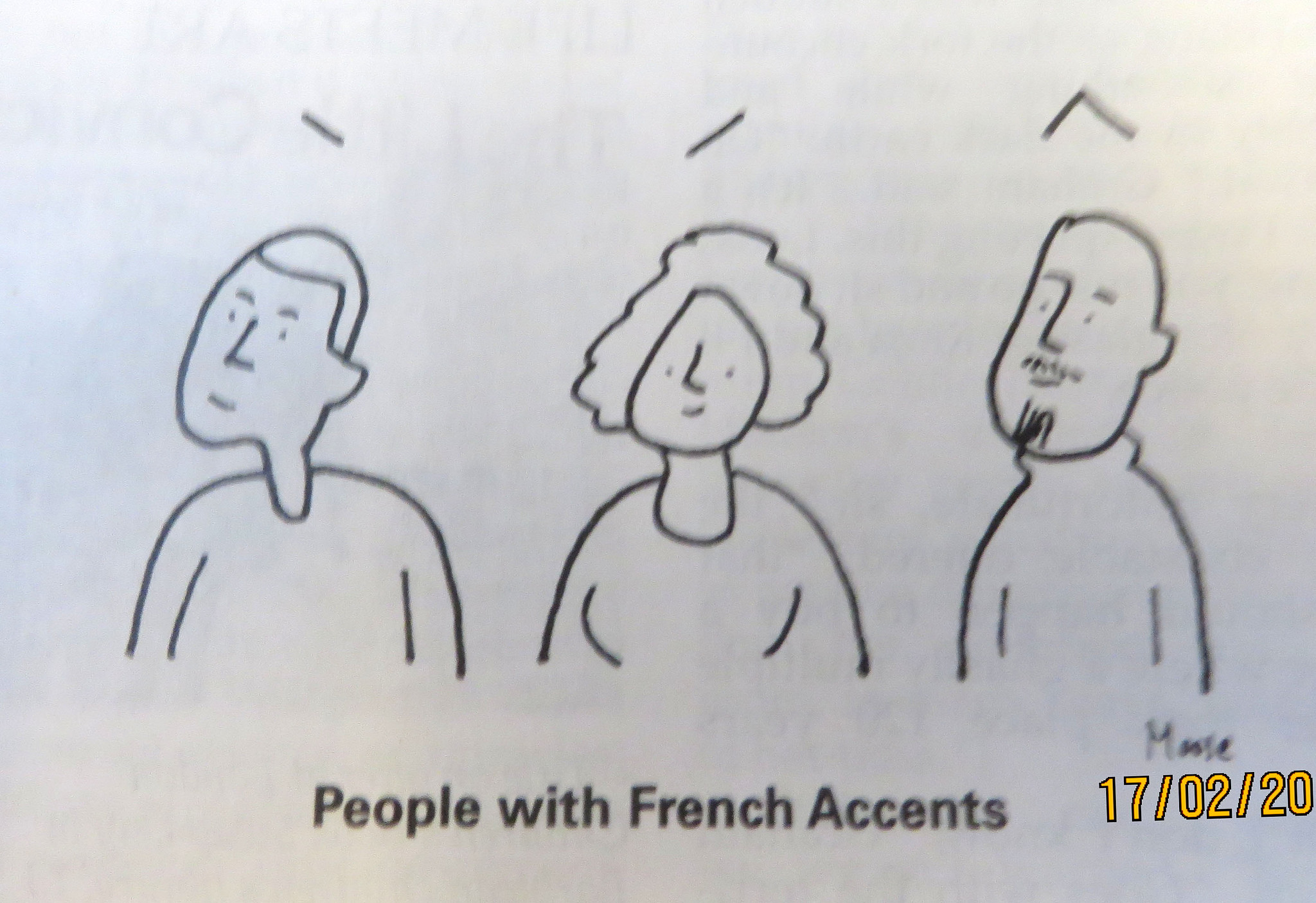 How to pronounce French Words properly?